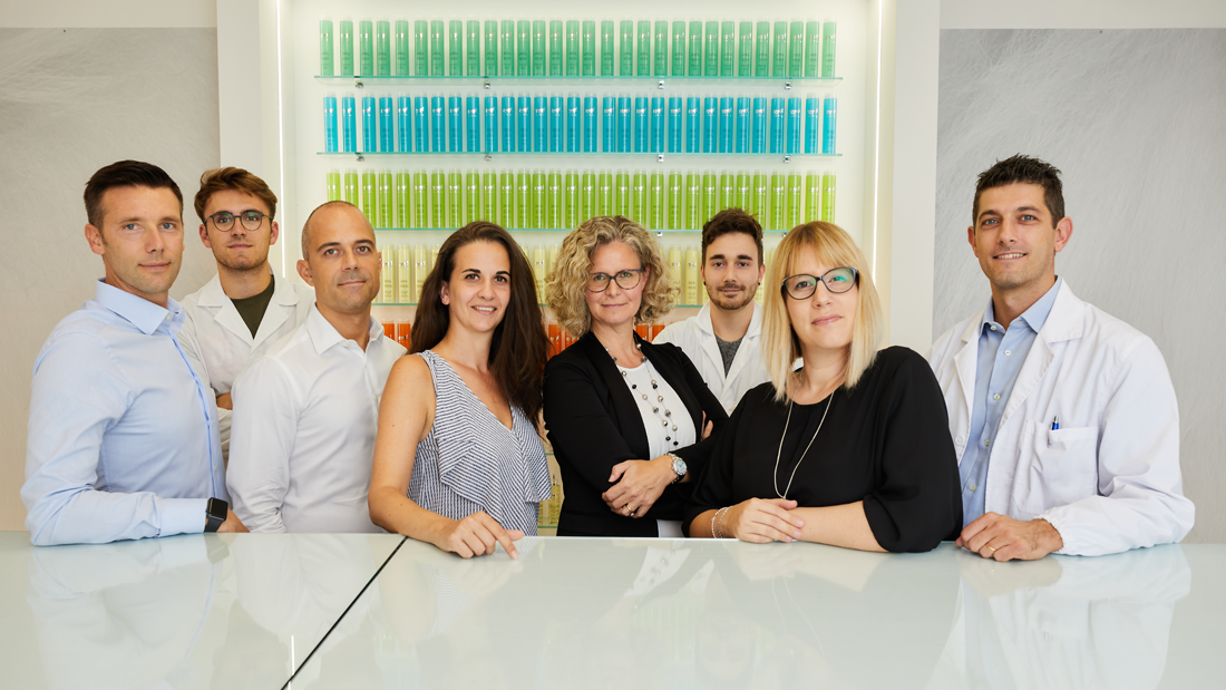 Team Cosmetica Veneta